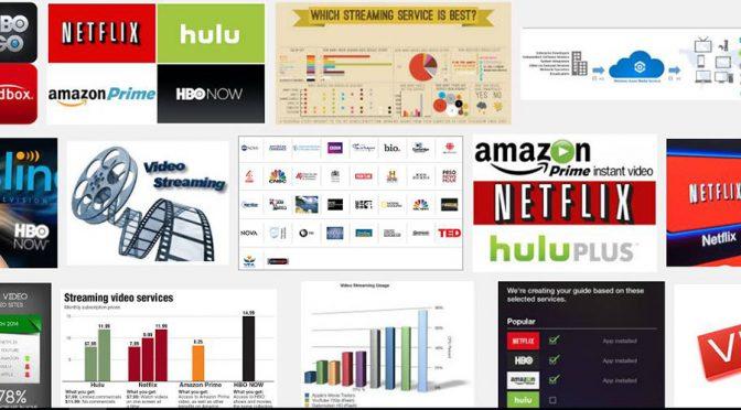How To Watch Netflix USA Outside USA