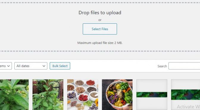 How To Increase Upload File Size Limit For WordPress